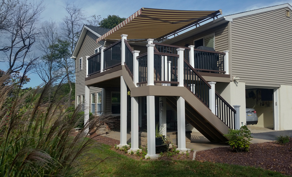 Building A Multi Family Home In Lehigh Valley Pa