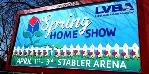 Spring Homeshow